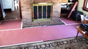 top most exciting fireplace floor options for decor and protection fireplace floor protection