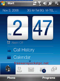 download themes on mobile phone o2 blue touchflo 3d theme freeware for windows mobile phone