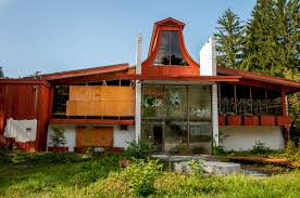 abandoned places in america the abandoned resorts of the poconos travel addicts