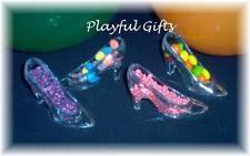 glass slipper party favor cinderella wedding favors ebay