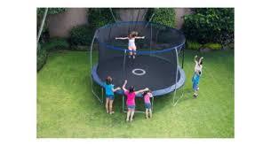 amazon black friday trampoline walmart early black friday deals 14 u2032 trampoline with enclosure