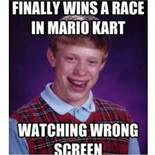 Vincent Meme - 74 best bad luck brian images on pinterest hilarious funny