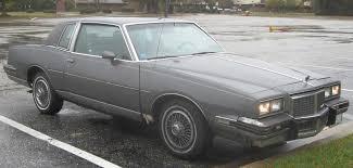 pontiac bonneville 3 8 1989 auto images and specification