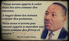 martin luther king i a testo martin luther king day