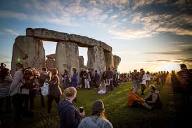 nine ways to celebrate the summer solstice this year