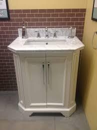Pedestal Bathroom Vanities Pedestal Bathroom Vanity With Top Combo For Sleek Look Bathroom
