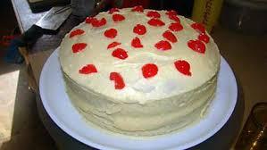 recette traditionnelle cuisine americaine recette de gâteau hummingbird gâteau américain traditionnel