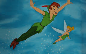 tinkerbell theory politicians stop blaming