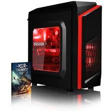 boitier ordinateur de bureau vibox pc gamer killstreak gs570 153 3 5ghz intel