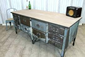 metal kitchen island tables antique kitchen work tables antique industrial pine kitchen island