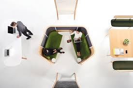 Teknion Boardroom Tables Zones