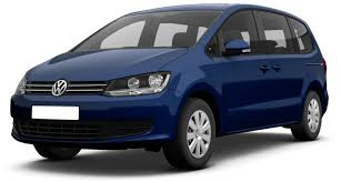 dark blue volkswagen vw sharan colours guide and prices carwow