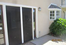 Screens For Patio Enclosures Door Screened In Porch Ideas Wonderful Screen Patio Door