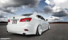 bagged lexus is250 style u0026 elegance petar u0027s clean lexus is stancenation