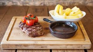 cuisine steak pulling out all the stops with manchester s decadent steak dishes