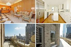 donny deutsch u0027s penthouse back on the market for 33 million