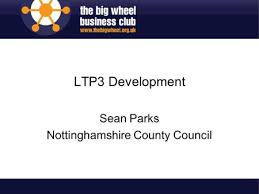 Nottinghamshire County Council Committee System Economic Recession And Uncertainty A Platform For Local Transport