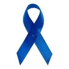 royal blue ribbon royal blue satin awareness ribbons bag of 250 lapel