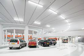 parking architecture and design archdaily