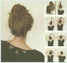 Hochsteckfrisurenen Jeden Tag by Einfache Frisuren Jeden Tag Frisuren Kurze Haare