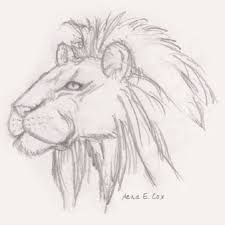 how to draw lions drawing tutorials u0026 drawing u0026 how to draw lion