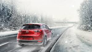 mazda in 2016 mazda cx 3 recognized for drivability affordability in