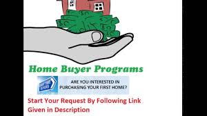 first time home buyer government assistance program 2016 youtube