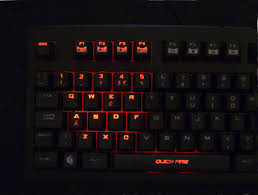 cm storm keyboard lights cm storm quick fire pro review