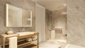 inspired bathroom spa inspired bathroom with all bath amenities picture of