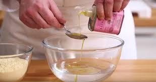 declic cuisine déclic en cuisine millefeuille de socca à l huile d olive