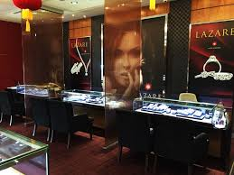 lazare diamond review degem flagship store bangsar baru lazare stores 專賣店