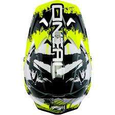 oneal motocross helmet o u0027neal backflip fidlock dh helmet rl2 shocker black neon yellow