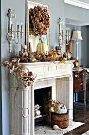 Inside Fireplace Decor Decorative Fireplace Ideas Candles Hearth Decor Mantel Decorating