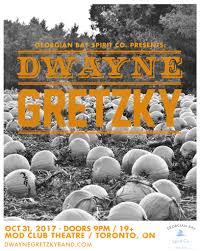 dwayne gretzky halloween u2013 tickets u2013 mod club theatre u2013 toronto