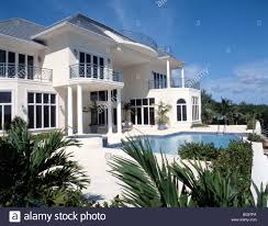 luxury house with pool grand cayman cayman islands caribbean
