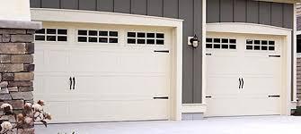 Decorative Garage Door Decorative Garage Door Carriage Doors Newnan Ga