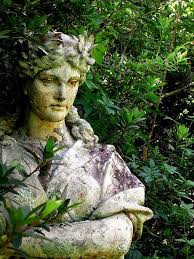 statue with 139 best garden goddess horta images on sculptures