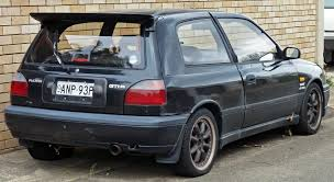 nissan vanette modified nissan pulsar brief about model