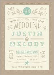 Informal Wedding Invitation Wording Wedding Invitation Wording Ideas Casual Wedding Invitations
