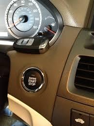 2008 honda accord key push button start by easygo installed in a 2008 honda accord ex l