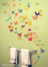 Butterfly Kids Room by 34 Best Butterflies Images On Pinterest Girls Bedroom Butterfly