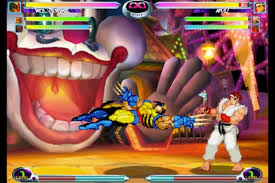 capcom apk marvel vs capcom 2 released for iphone ipod touch nine
