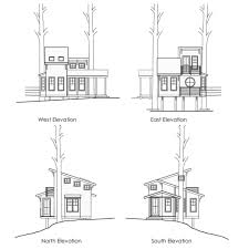 gallery a tiny house in the trees david matero small house bliss
