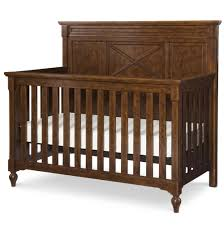 Bed Rail For Convertible Crib Grow With Me Crib With Convertible Bed Rails By Legacy Classic