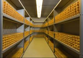 germany brings home 28bn worth of gold reserves mining