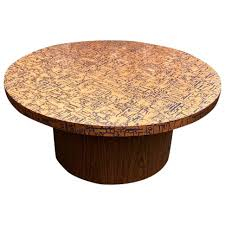 Hammered Copper Dining Table Coffee Table View Round Hammered Copper Coffee Table Decoration