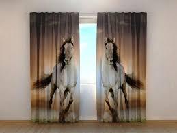 horse curtains valances u2014 radionigerialagos com
