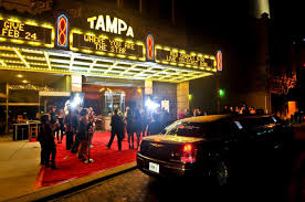 tampa theater home to tampa u0027s best academy awards party