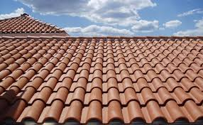 Tile Roofing Materials How Effective Are Tile Roofing Materials Stable Management Roofing
