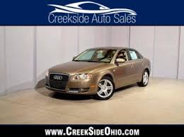 audi a4 for sale columbus ohio used audi a4 for sale in columbus oh 21 used a4 listings in